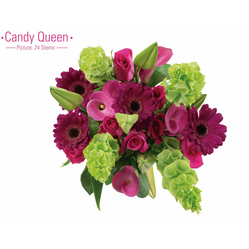 CANDY QUEEN - Ambience Flowers