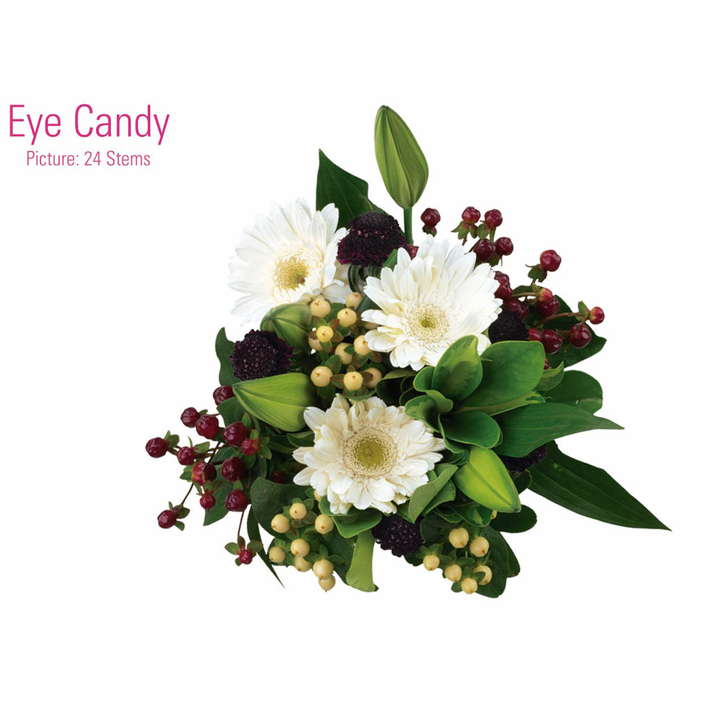 EYE CANDY - Ambience Flowers
