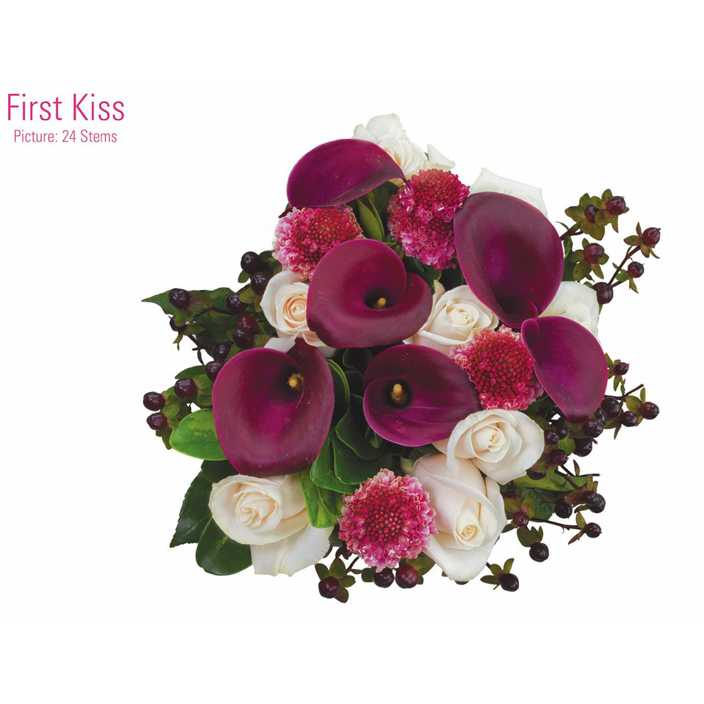 FIRST KISS - Ambience Flowers
