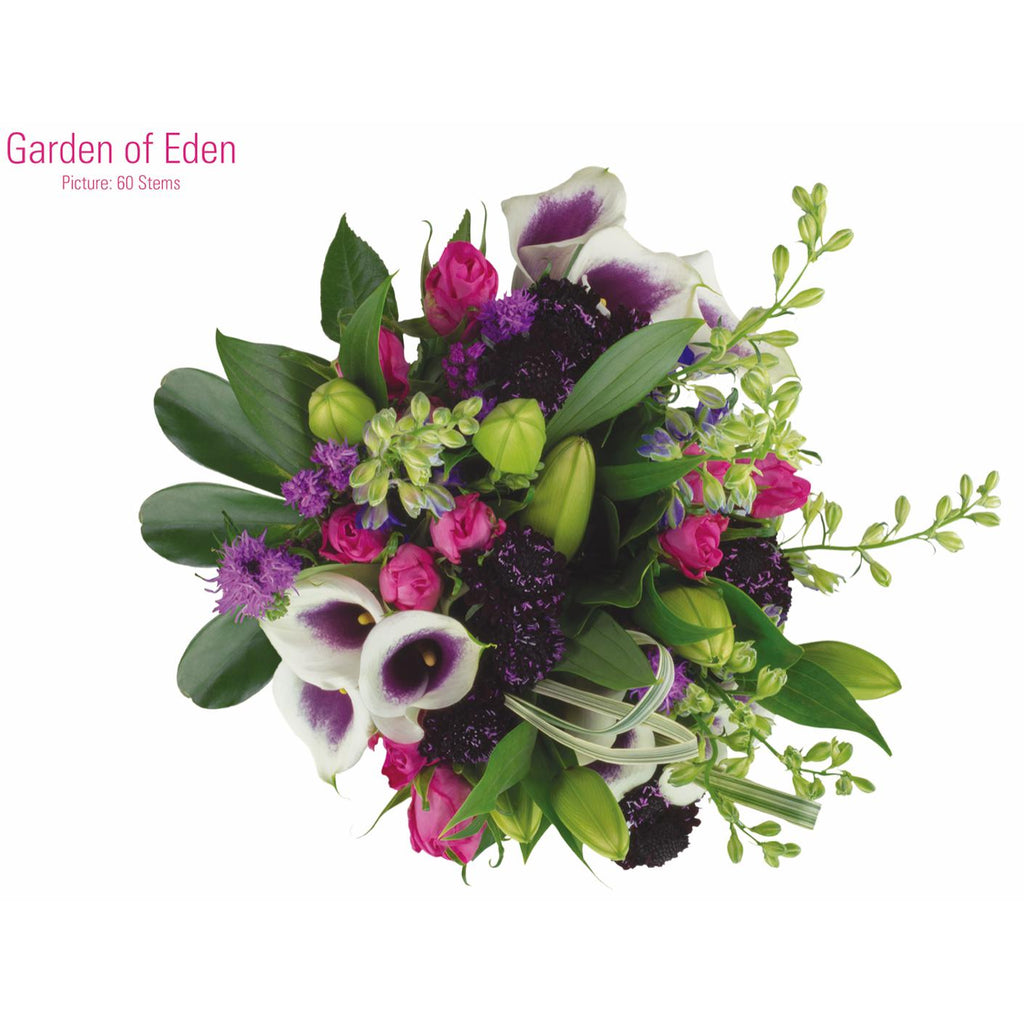 GARDEN OF EDEN - Ambience Flowers
