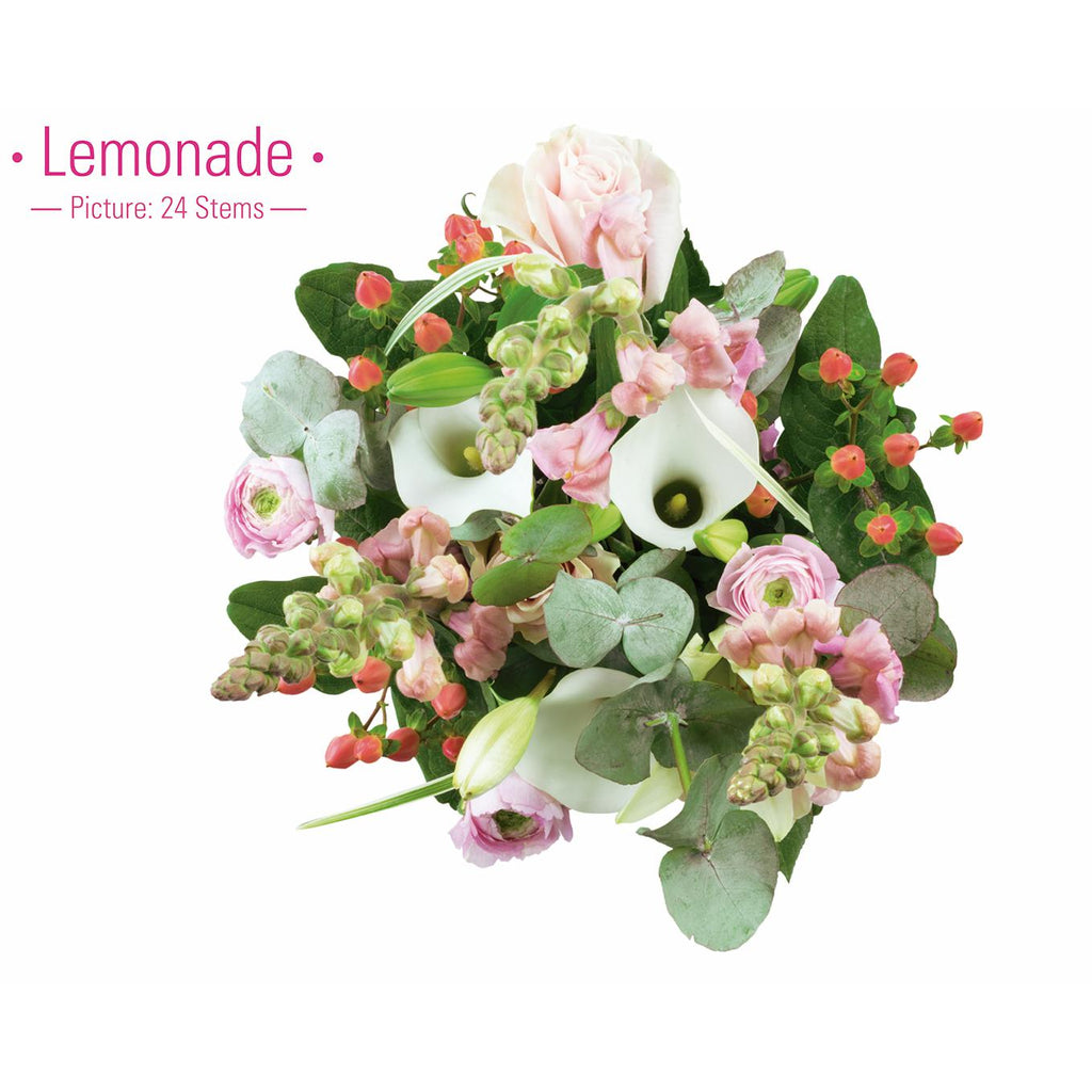 LEMONADE - Ambience Flowers