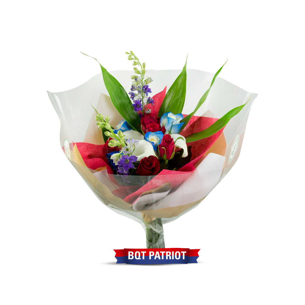 PATRIOT, LIBERTY & INDEPENDENCE - Ambience Flowers