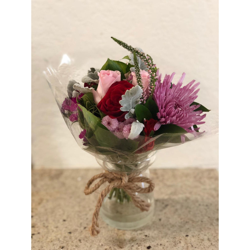 MINI BOUQUETS - Ambience Flowers