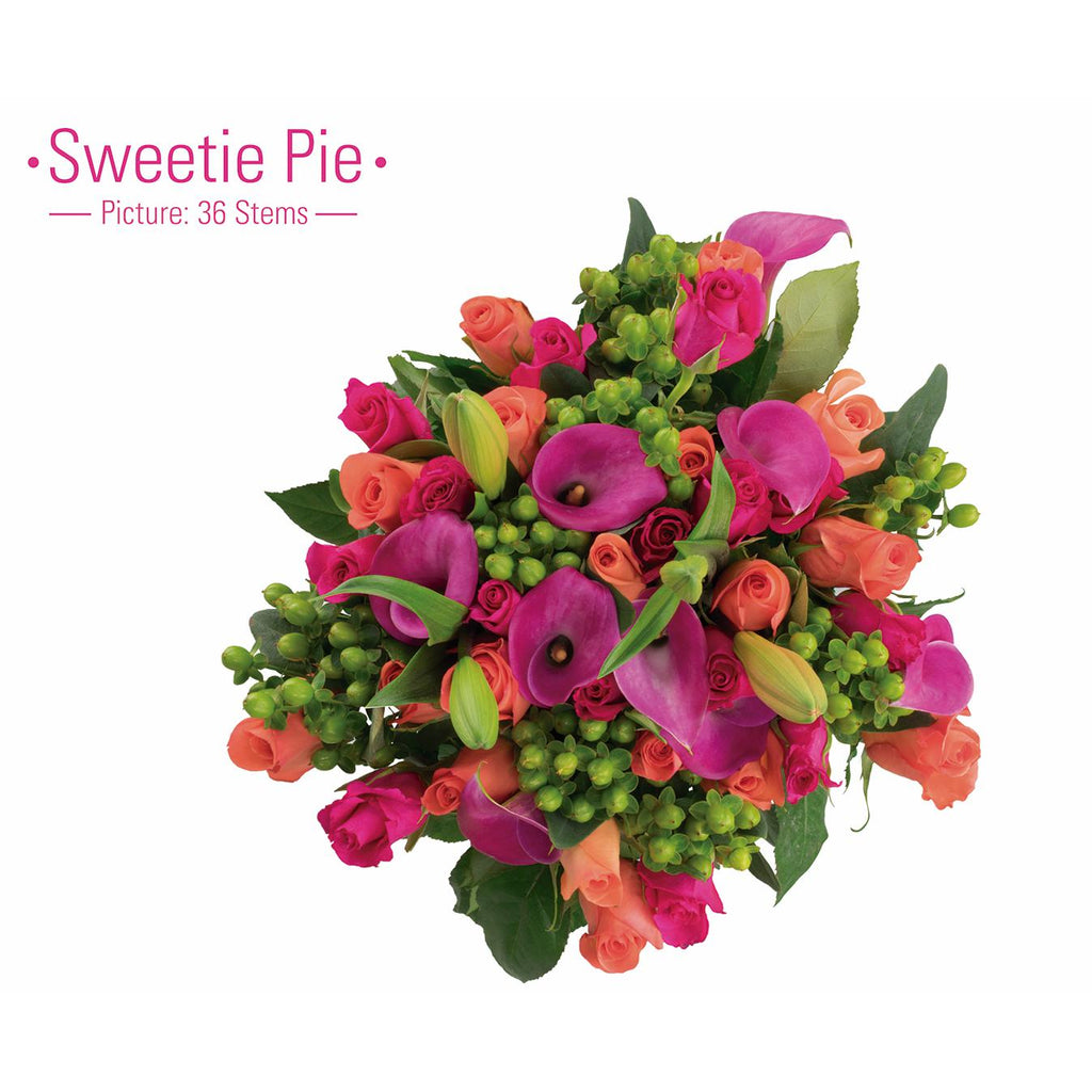 SWEETIE PIE - Ambience Flowers