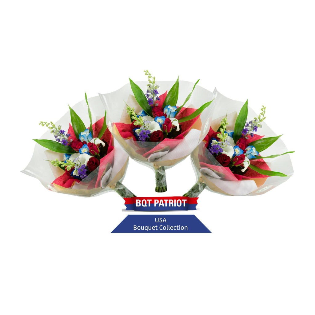 PATRIOT - Ambience Flowers