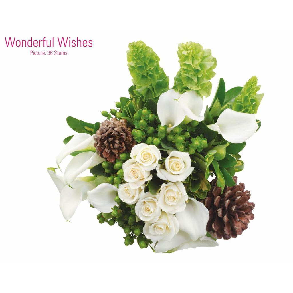 WONDERFUL WISHES - Ambience Flowers