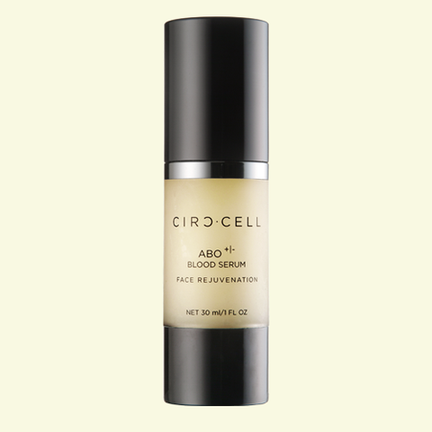 Circ Cell ABO Blood Serum