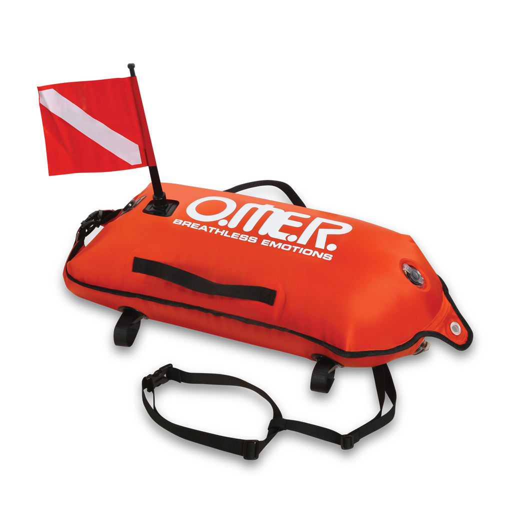 Omer Floater Dry Bag | Diving Sports Canada