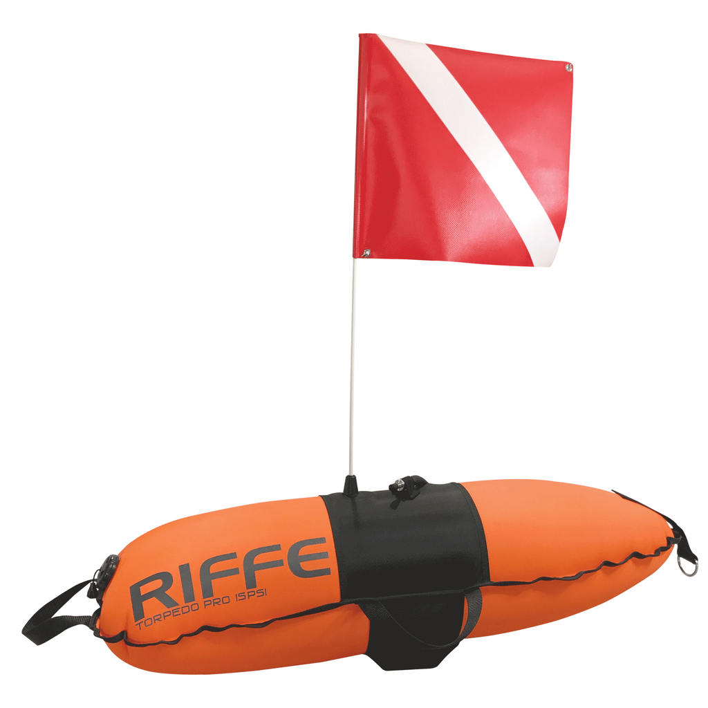 Riffe TORPEDO PRO | Diving Sports Canada