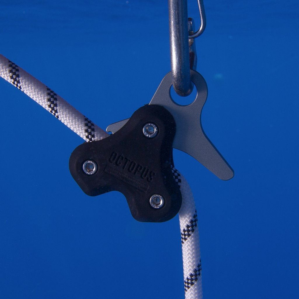 Octopus Freedivig pulling system | Diving Sports Canada