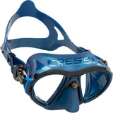 Cressi Zeus Blue Nery line | Diving Sports Canada