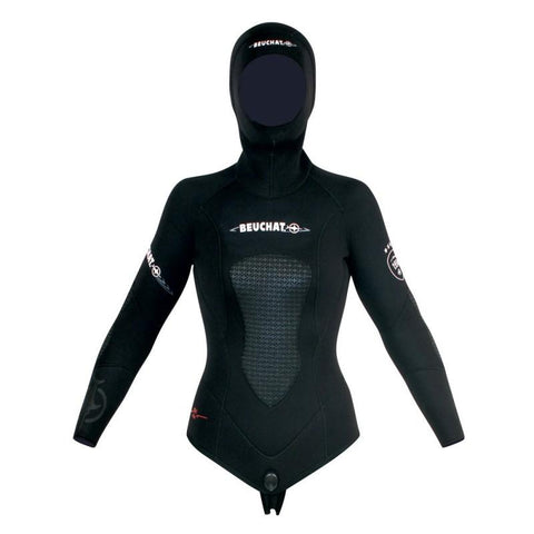 Beuchat ATHENA Jacket 5mm | Diving Sports Canada