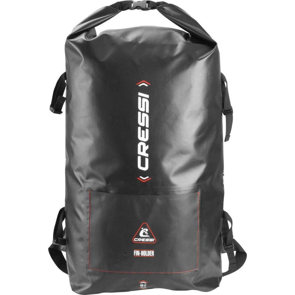 Cressi Dry Gara Backpack 60L | Dving Sports Canada