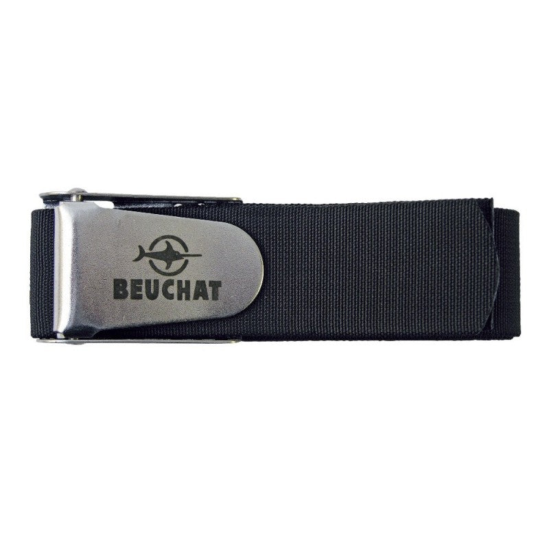 Beuchat SS US BUCKLE Nylon strap| Diving Sports Canada