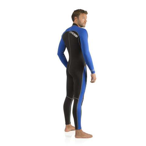 Cressi Lido Long Man 2mm | Dving Sports Canada