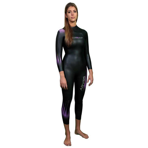 Epsealon Abyss 2 mm Lady | Diving Sports Canada