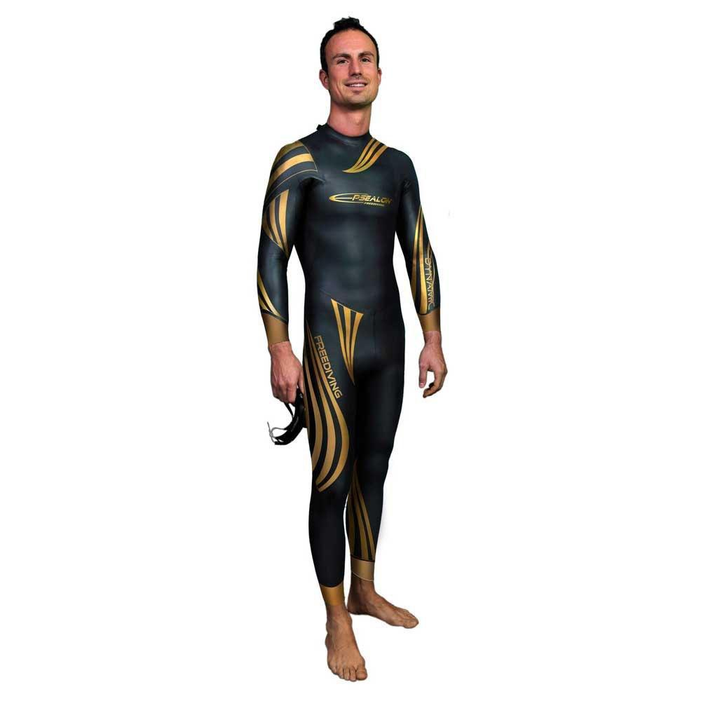 Epsealon DYNAMIC Men 2mm | Diving Sports Canada