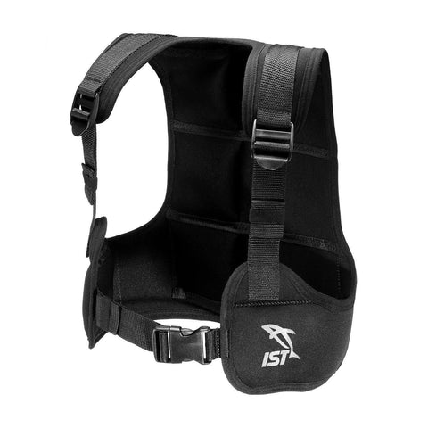 Ist Dolphin FREE DIVING/ APNEA WEIGHT VEST | Diving Sports Canada
