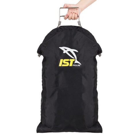 Ist Dolphin ONE-HAND RELEASE GAME BAG | Diving Sports Canada