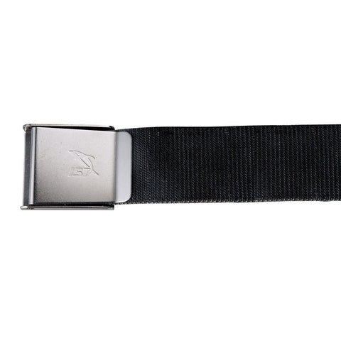 Ist Dolphin WEIGHT BELT WITH STAINLESS STEEL BUCKLE | Dving Sports Canada