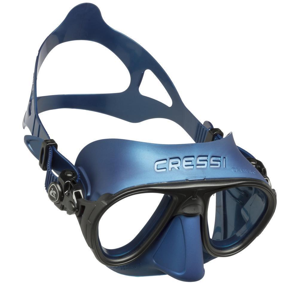 Cressi Calibro Blue [Nery edition] | Diving Sports Canada