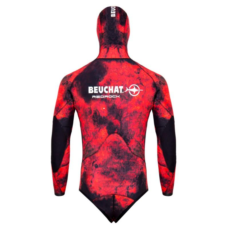 Beuchat REDROCK 7mm | Dving Sports Canada