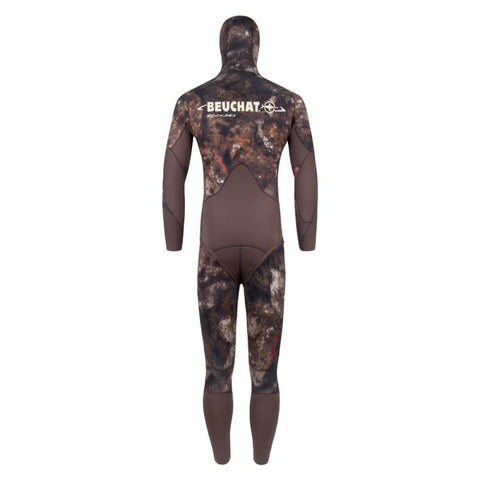 Beuchat ROCKSEA Trigocamo Wide 5mm | Dving Sports Canada
