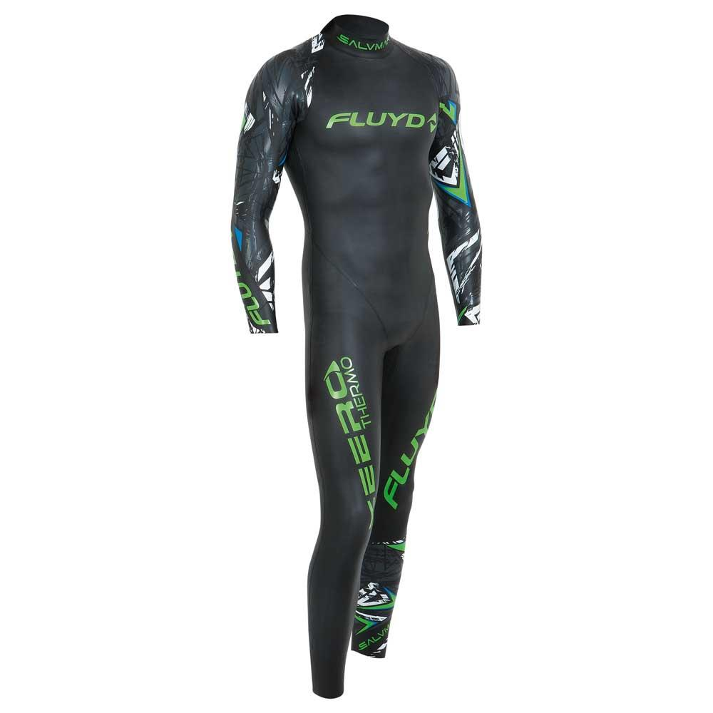 Fluyd ZEERO THERMO Man 1.5MM | Diving Sports Canada