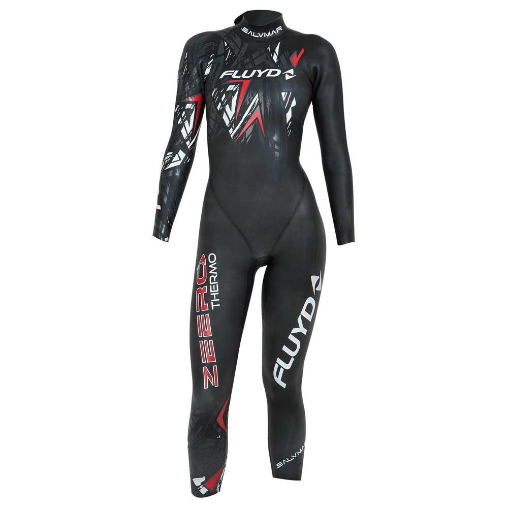 Fluyd ZEERO THERMO LADY 1.5MM | Diving Sports Canada