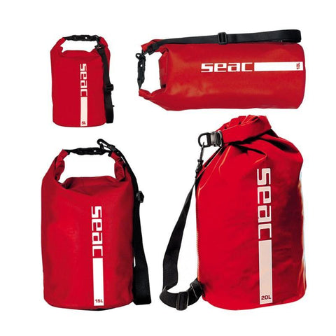 Seac DRY BAG | Diving Sports Canada
