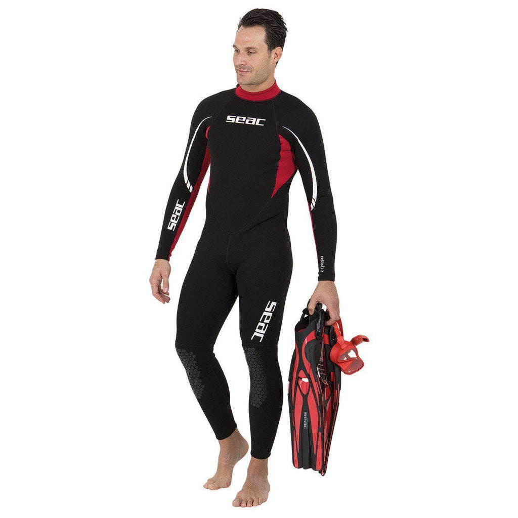 Seac RELAX LONG MEN 2.2 mm | Diving Sports Canada