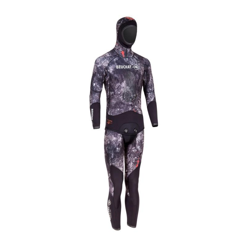 Beuchat TRIGOBLACK 7mm | Diving Sports Canada