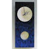 Moon at Night Pendulum Clock - 24""
