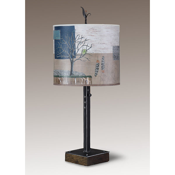Table Lamp - Wander & Drift