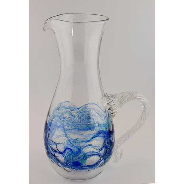 Sea Bubble Medium Pitcher