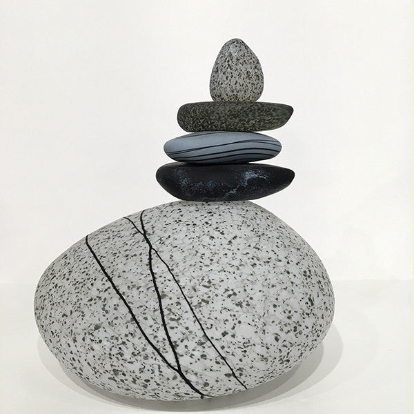 New Cairn - gray