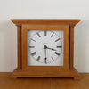 Harwich Mantel Clock - roman or arabic