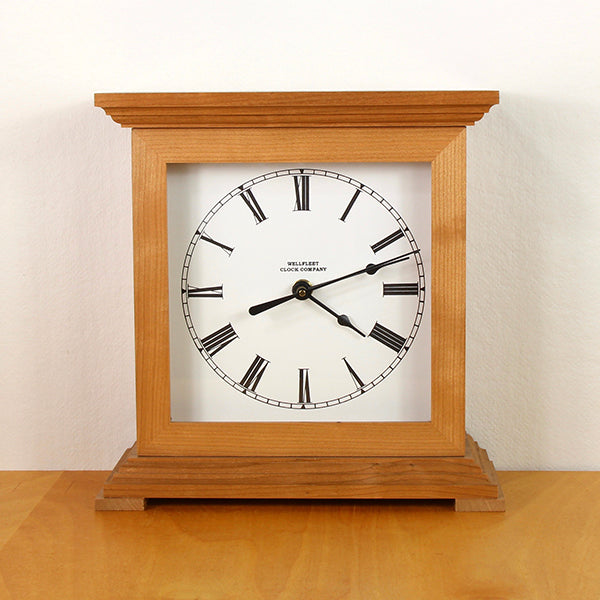 Orleans Mantel Clock - Time or Tide