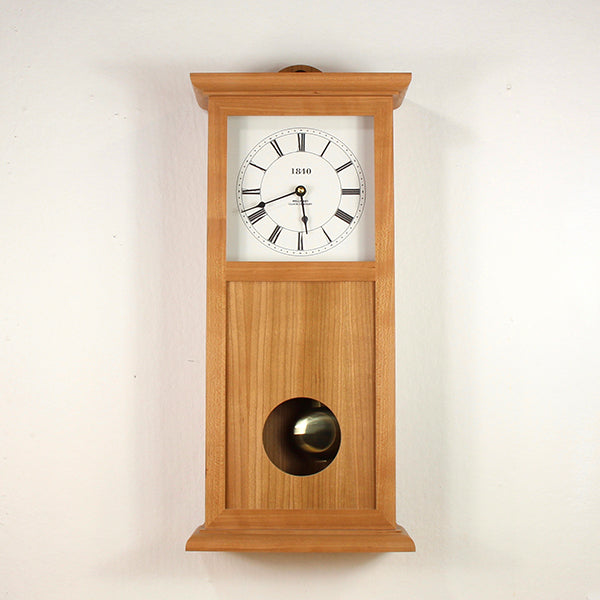 Meeting House Clock