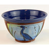 "Heron Bowl - small, by Jennifer Stas, 5"" x 3"""