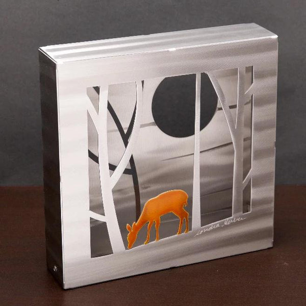 Woodland Box - Deer