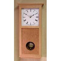 Brewster Wall Clock
