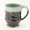 Mug - copper black
