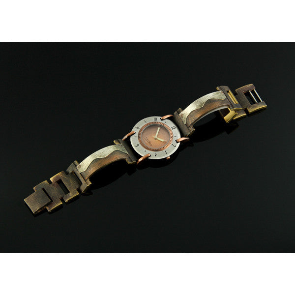WatchCraft Watch