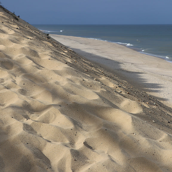 Cahoon Hollow Dunes 2