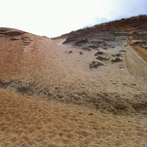 Cahoon Hollow Dunes
