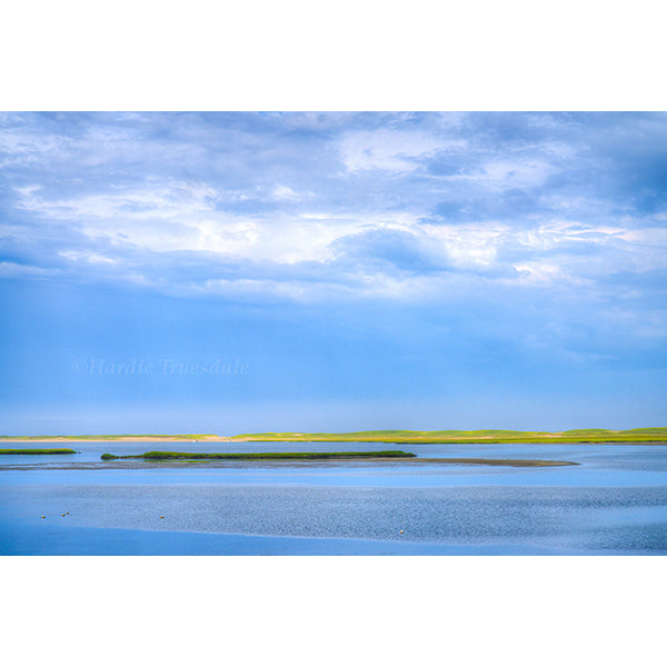 Nauset Marsh Calm