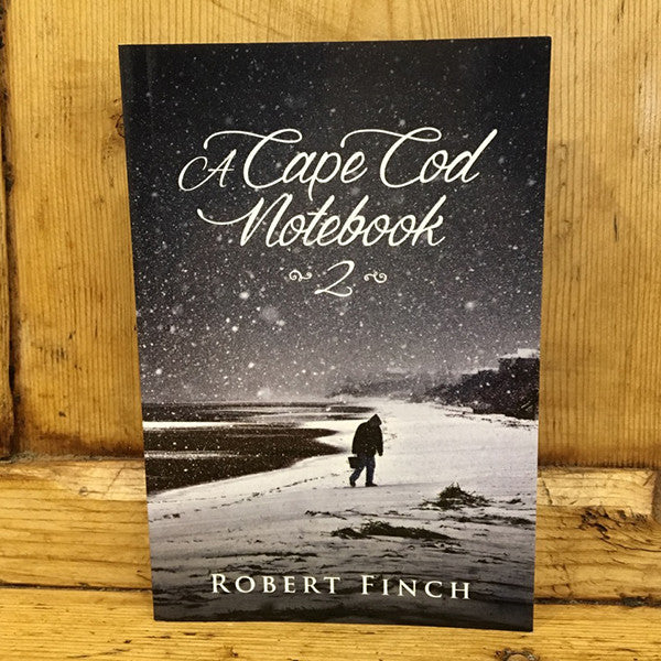A Cape Cod Notebook 2