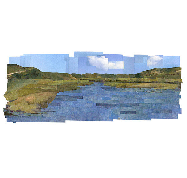 Herring River - original