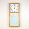Map Time Clock